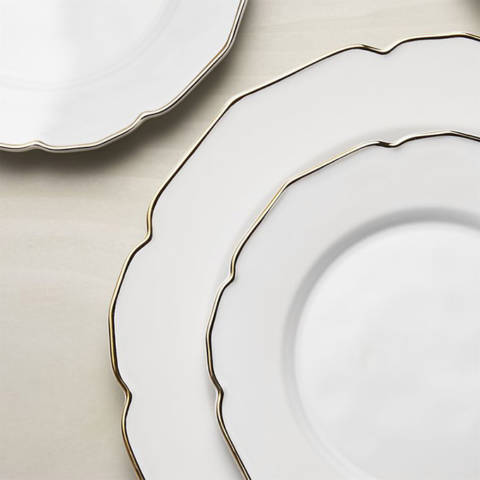 Monday Must Haves: Thanksgiving Tablescape Essentials - Whiskey & Lace by Erika Altes