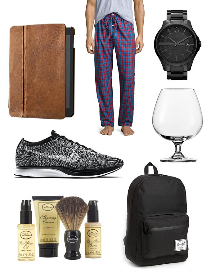 Monday Must-Have's: Holiday Gifts for the Man in your Life - Whiskey & Lace by Erika Altes