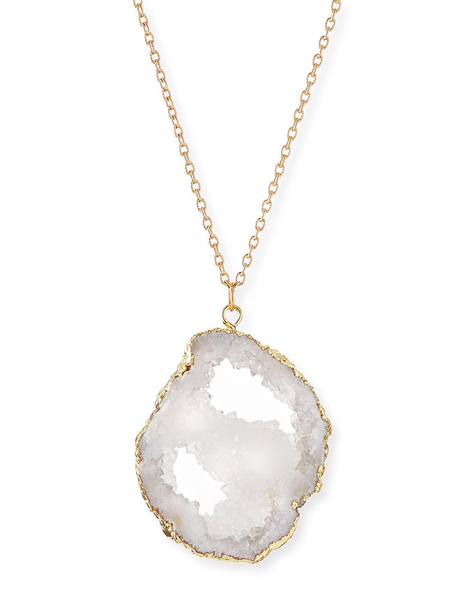 Monday Must-Haves: Necklaces - Whiskey & Lace by Erika Altes