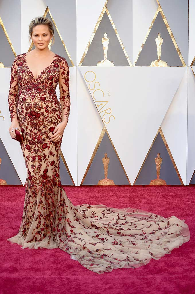 My Oscars Best Dressed List  - Whiskey & Lace by Erika Altes