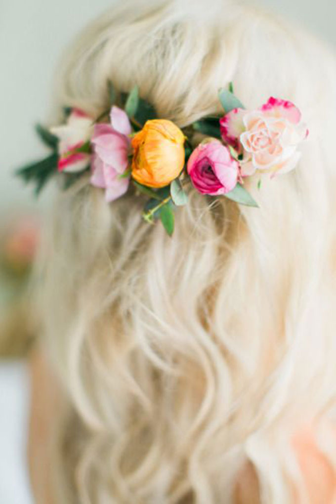 How to Incorporate Florals into Your Life!