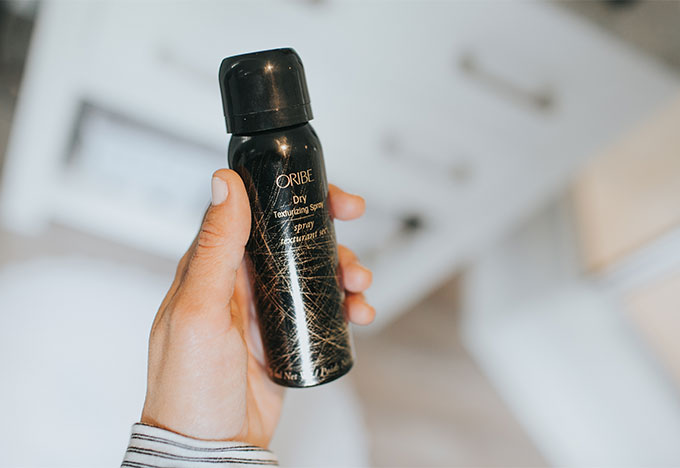 Organic Oribe Dry Texturizing Spray