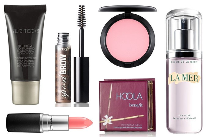 Monday Must Haves: My Beauty Essentials