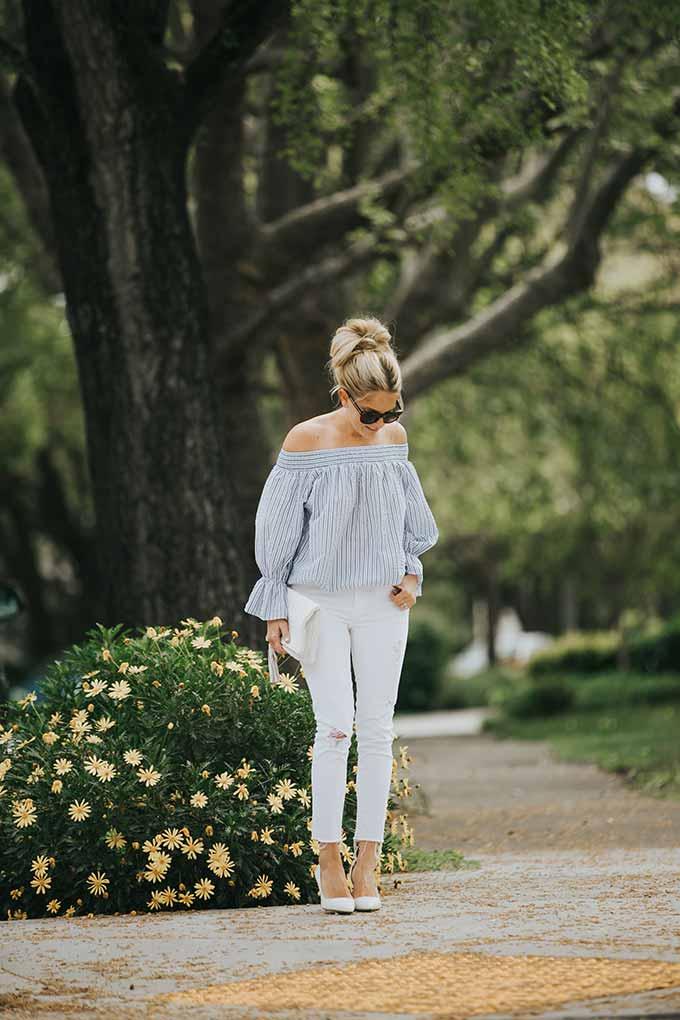 skinny white jeans from zara