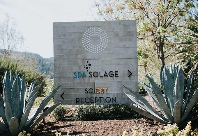 Solage Calistoga
