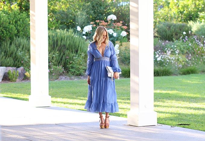 Carolina K Dress