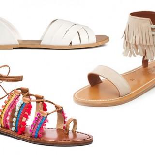 Favorite Spring Shoe Picks