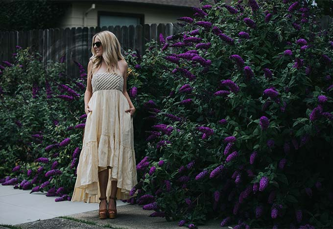 Free People Dress
