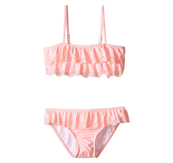 Mini Tube Bikini by Seafolly