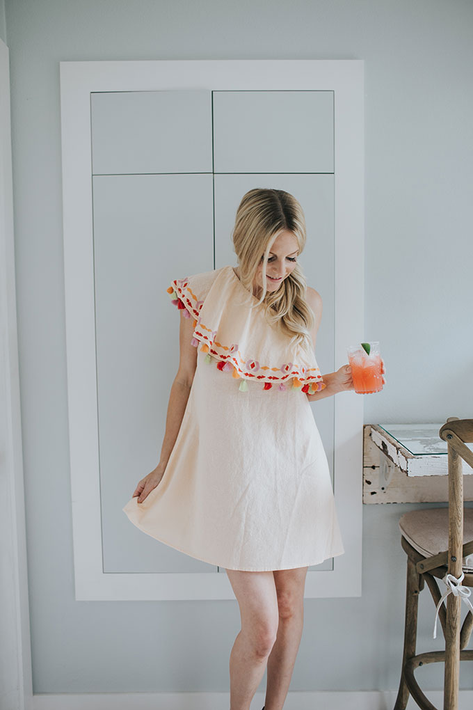 Shopbop Cinco De Mayo Dress