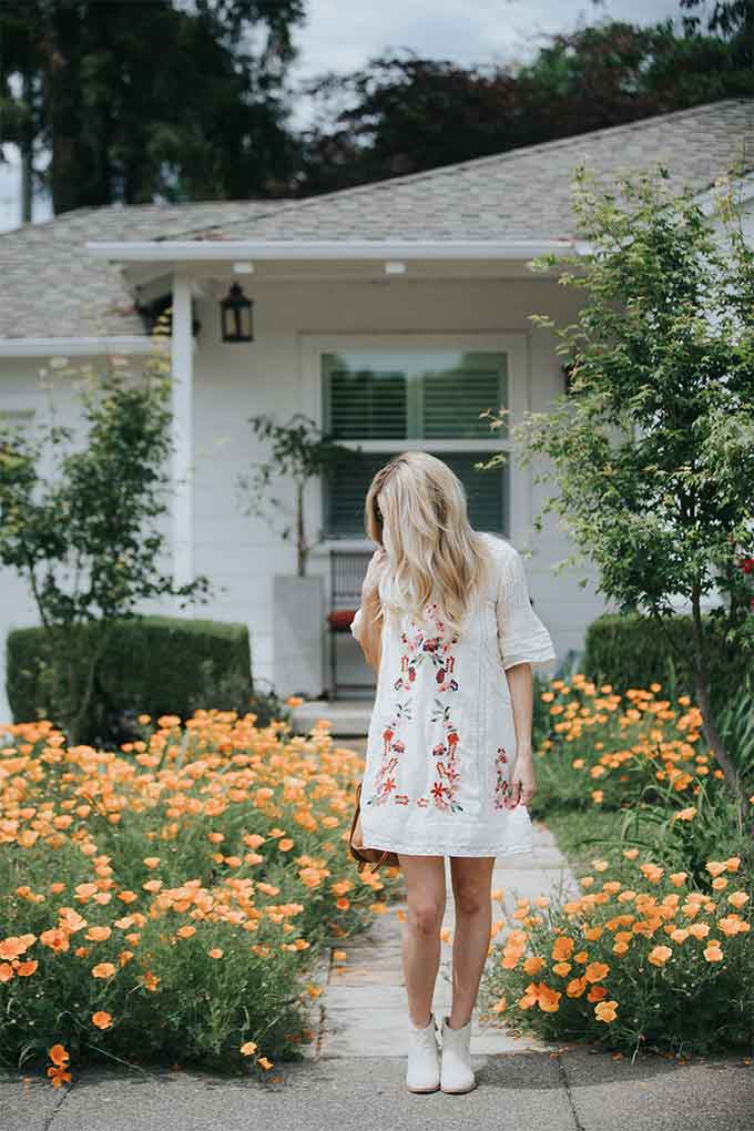 Spring Style with Free People