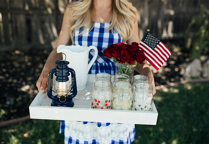 4th of July Style with Modcloth