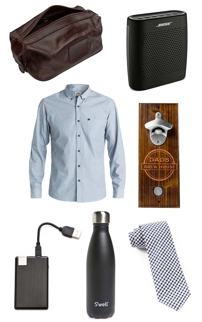 Monday Must Haves: Gifts for Dad