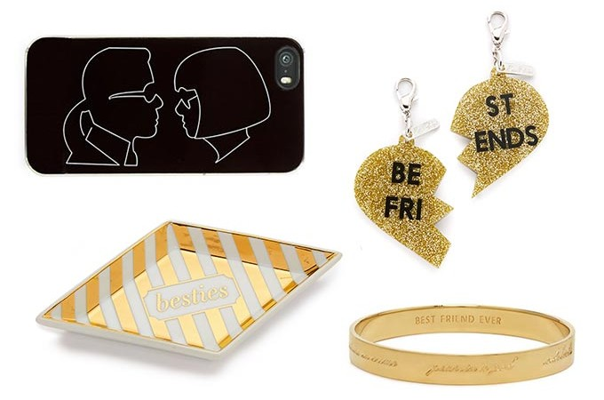 Gifts for your BFF