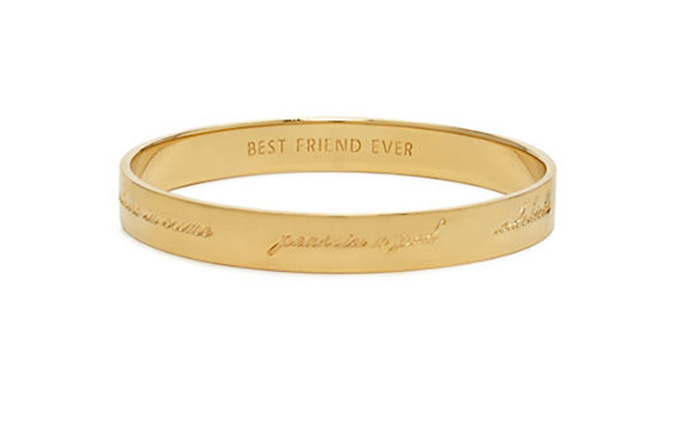 Kate Spade Bangle from Lord and Taylor