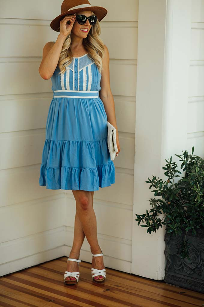 Lauren Conrad for Disney