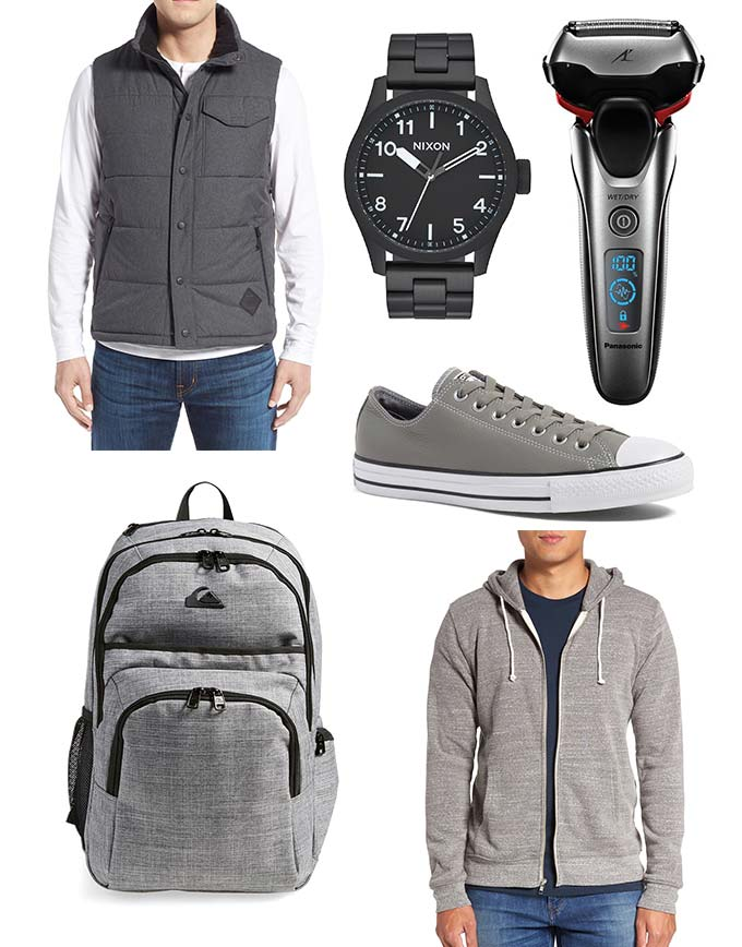 Nordstrom Anniversary Sale Favorites for Guys