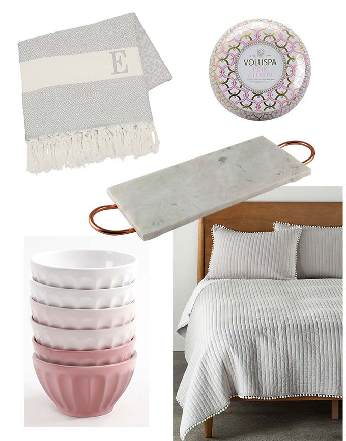 Nordstrom Anniversary Sale Favorites for the Home