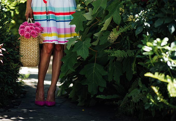 Style up your Summer with Kate Spade