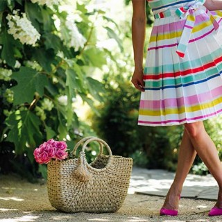 Summer Style with Kate Spade