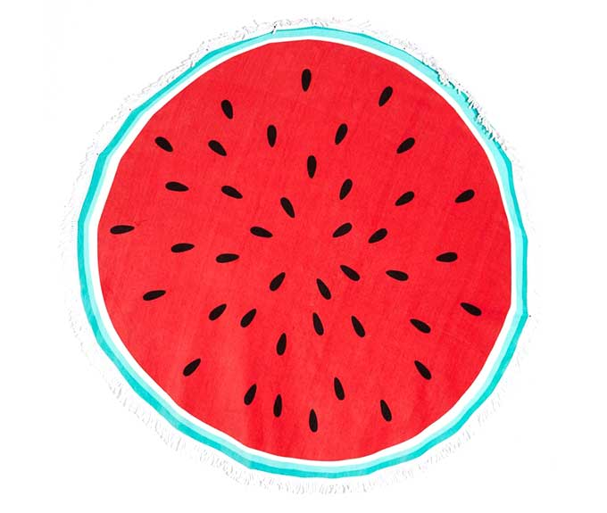 Watermelon Beach Towel from Asos