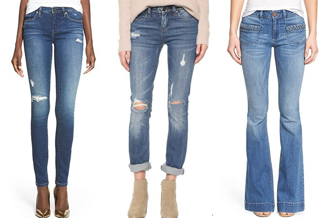 Best Denim Under $100