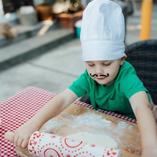 Perfect for KIds Pizza Party