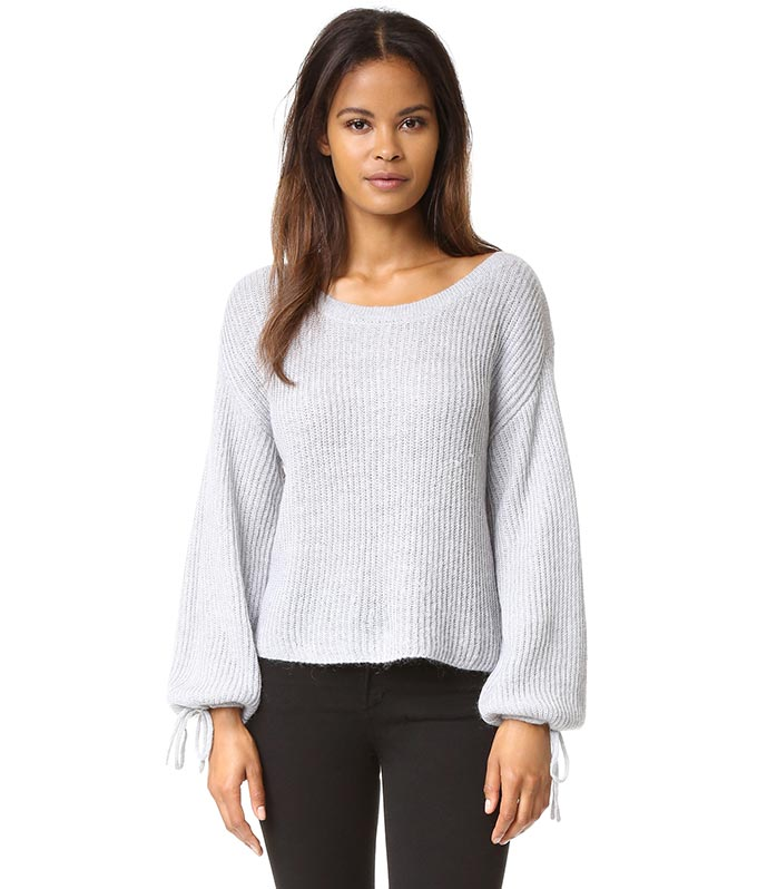 Shopbop Ella Moss Lesya Sweater
