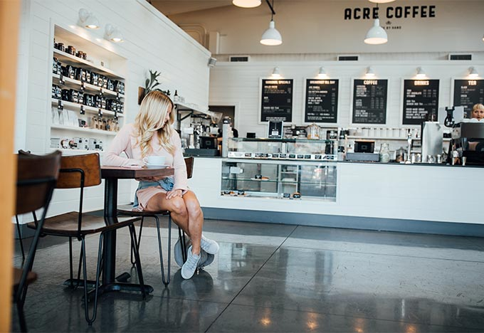 Sonoma County Coffee Shop Guide