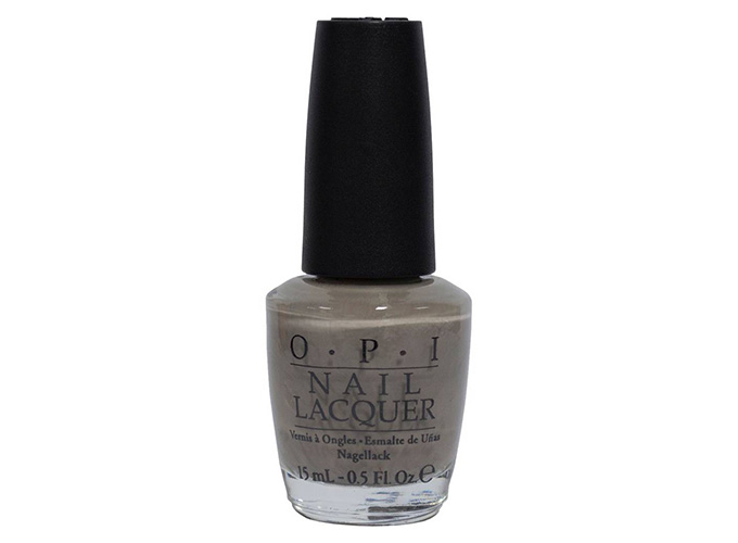 Nail polish by OPI