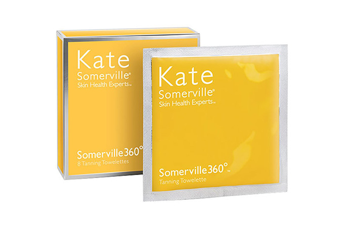 Self Tanner by Kate Somerville