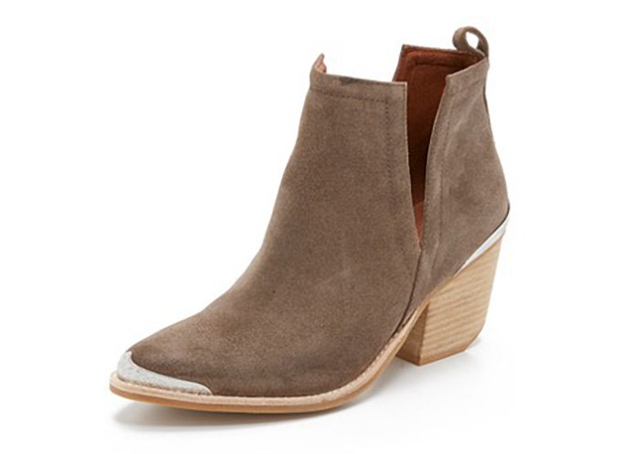 Jeffery Campbell Cromwell Booties from Shop Bop