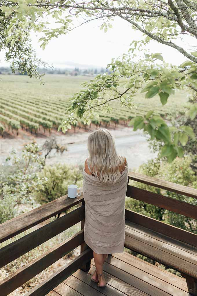 Whiskey & Lace Blog - Healdsburg Country Gardens