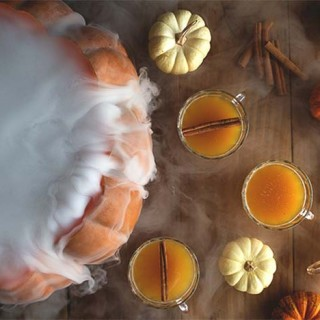 Whiskey & Lace Blog - Spooky Good Halloween Cocktails