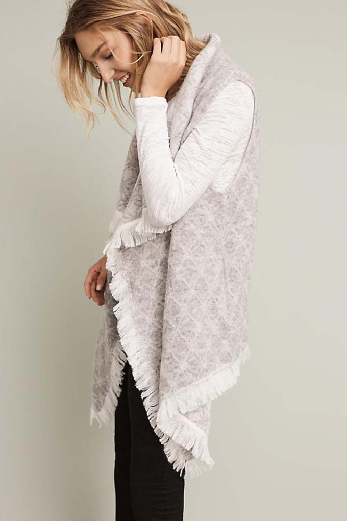 Whiskey & Lace Blog - Very Chic Vests