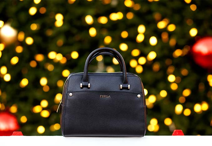 Whiskey & Lace Blog: Furla in The City