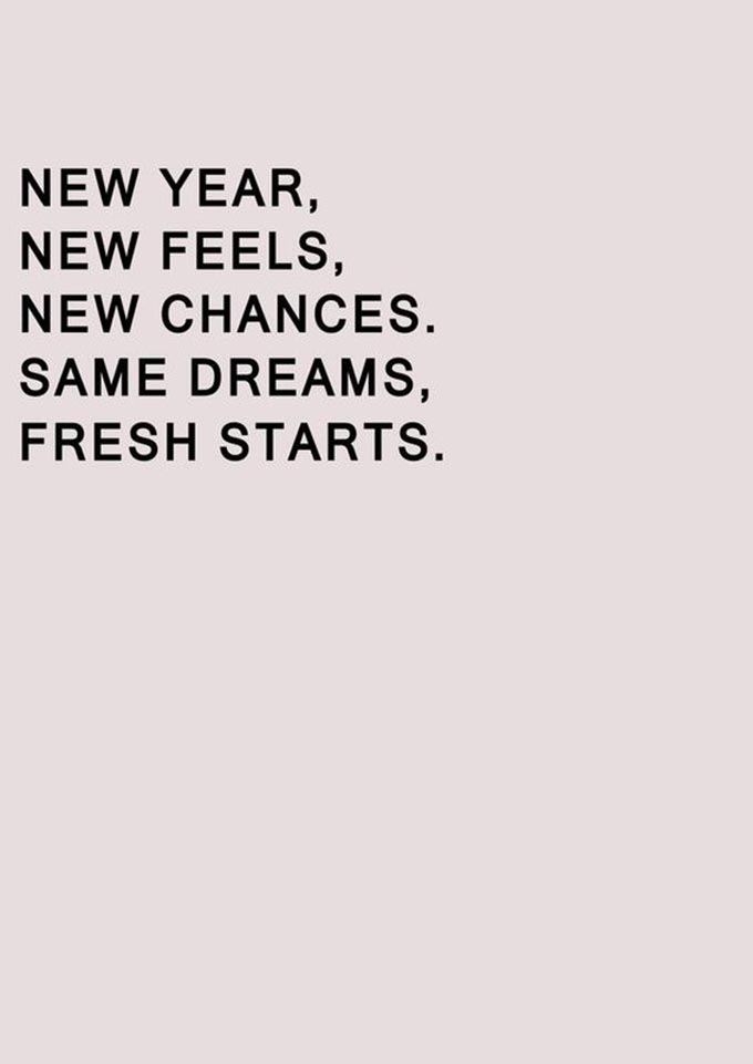Whiskey & Lace Blog - New Years Quotes I Love