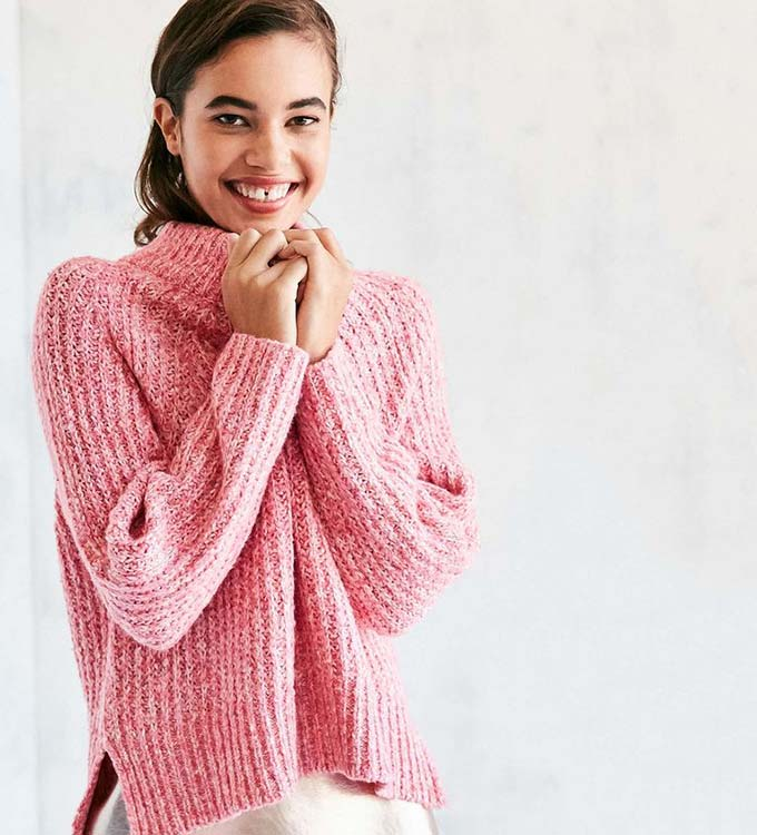 Whiskey & Lace Blog - Swooning for Sweaters
