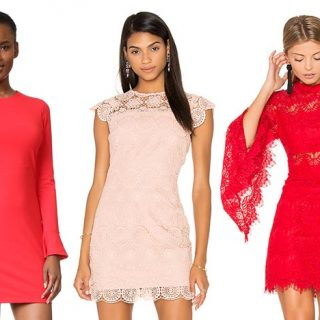 Whiskey & Lace - Girly Dresses for Valentine's Day