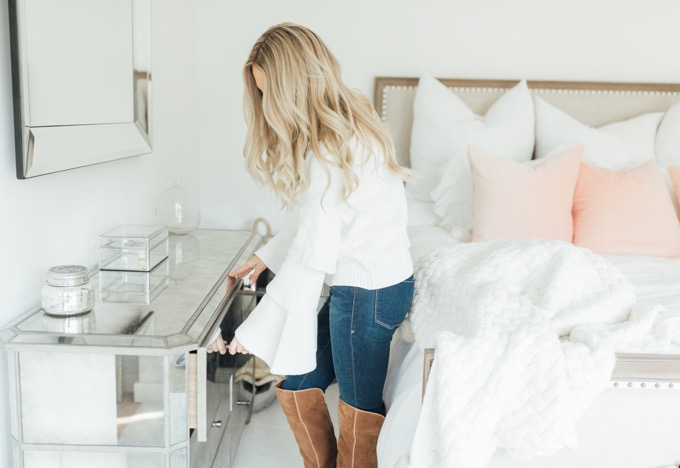 whiskey an dlace blogger erika altes packing for trip to seattle