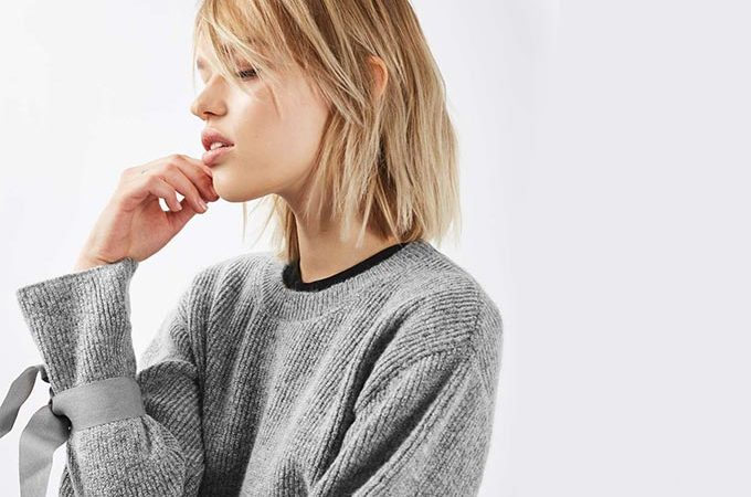 Monday Must Haves: Swooning for Sweaters