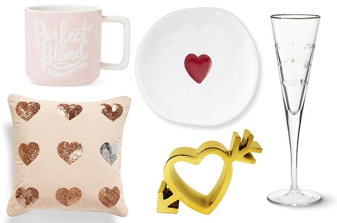 Monday Must Haves: Valentine's Day Home Décor