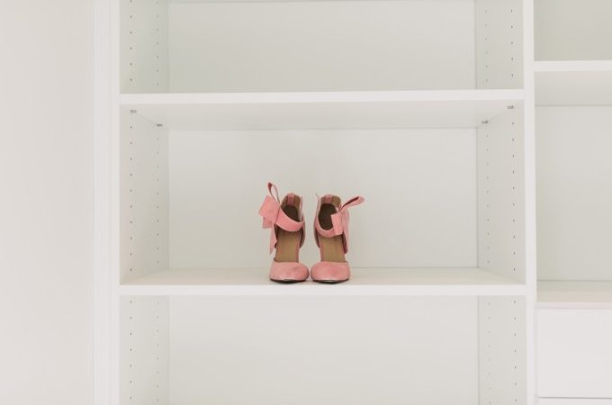Dream Closets with California Closets