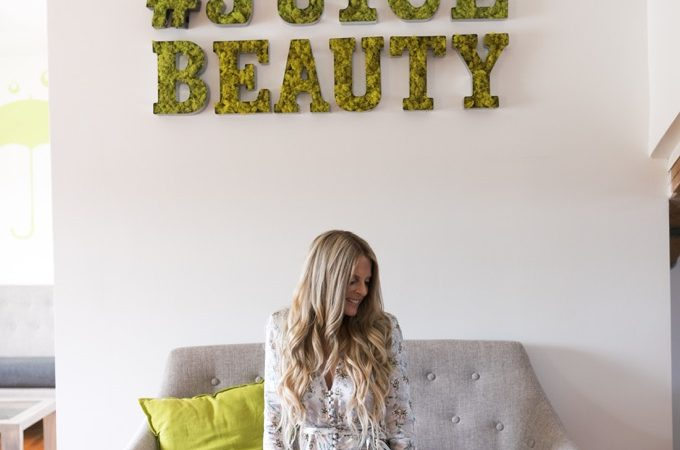 My Visit To Juice Beauty