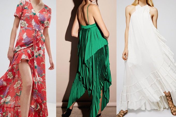 Monday Must Haves: Maxi Dress Obsessed