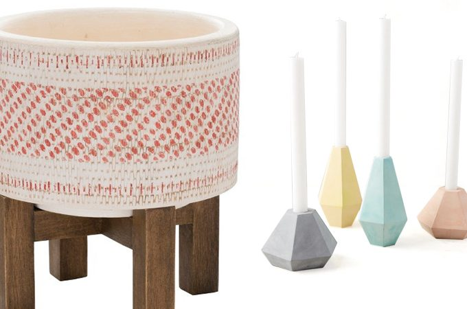 Accessorize your Home with Fresh Summer Décor