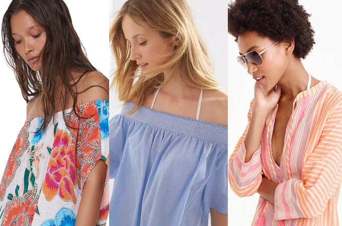 Monday Must-Haves: Cover-Ups I'm Coveting