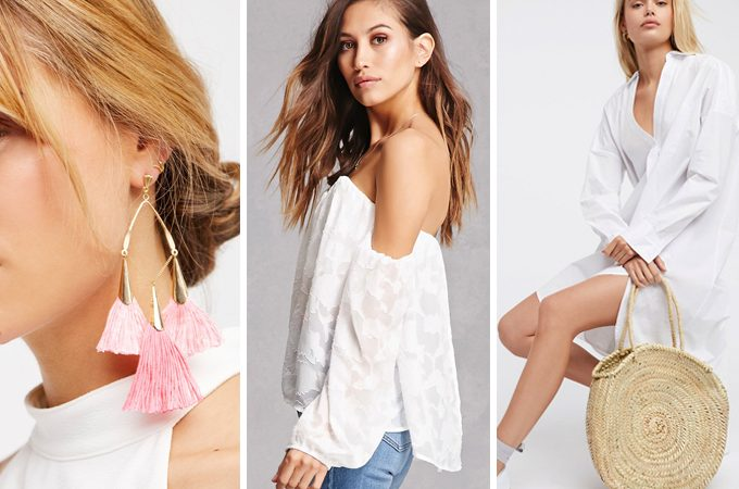 Under $100 Summer Fashion Finds