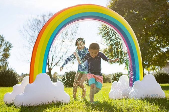 kid-Friendly Summer Backyard Essentials