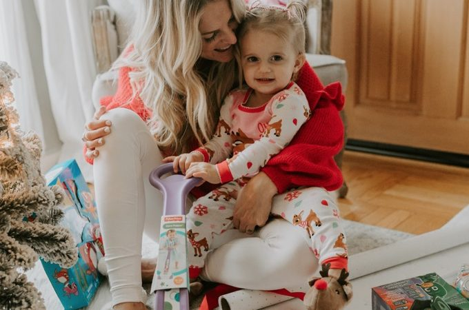 Holiday Gift Guide: the Best Walmart Toys for Toddlers